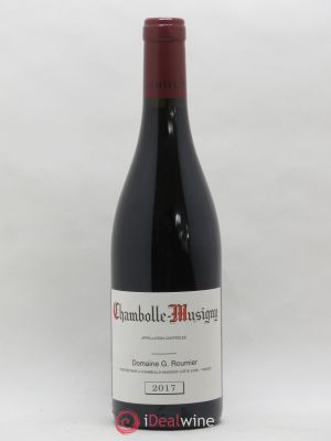 Chambolle-Musigny Georges Roumier (Domaine)  2017