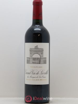 Château Léoville Las Cases 2ème Grand Cru Classé  2009 - Lot de 1 Bottle