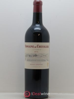 Domaine de Chevalier Cru Classé de Graves  2012 - Lot de 1 Bottle