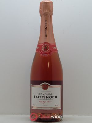 Prestige rosé Taittinger  ---- - Lot de 1 Bottle