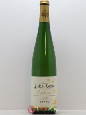 Riesling Evidence Gustave Lorentz  2016
