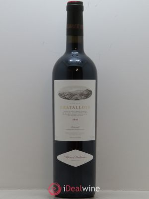 Priorat Alvaro Palacios Gratallops  2016 - Lot de 1 Bottle