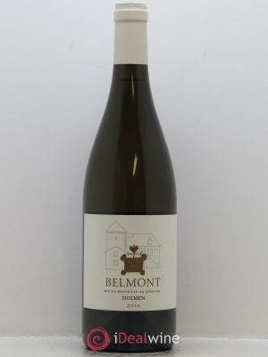 IGP Côtes du Lot Dolmen Domaine Belmont  2016 - Lot de 1 Bottle