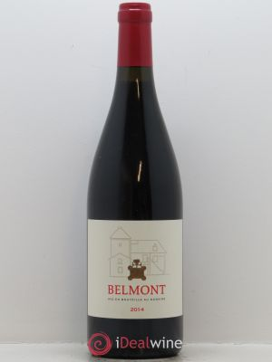 IGP Côtes du Lot Belmont Domaine Belmont  2014 - Lot de 1 Bottle