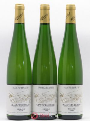 Riesling Trimbach (Domaine) Grand Cru Geisberg 2009