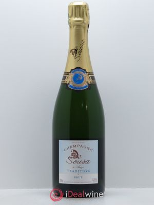Brut Tradition De Sousa  ---- - Lot de 1 Bouteille