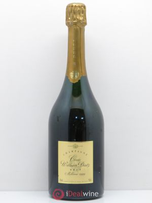 Cuvée William Deutz Deutz  1999