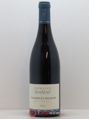 Chambolle-Musigny Lécheneaut (Domaine)  2016
