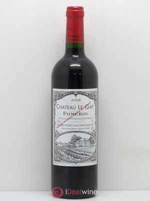 Château Le Gay  2008 - Lot de 1 Bottle