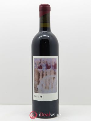 Santa Barbara Sine Qua Non Ratsel Syrah Manfred Krankl  2016 - Lot de 1 Bottle