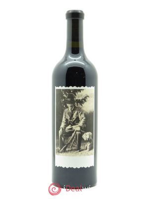 Santa Barbara Sine Qua Non The Hated Hunter Manfred Krankl  2017 - Lot de 1 Bottle