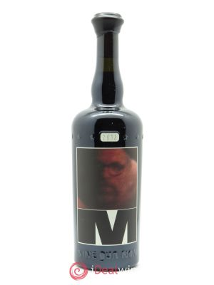 Santa Barbara Sine Qua Non Eleven Confession Syrah E Manfred Krankl  2015 - Lot de 1 Bottle