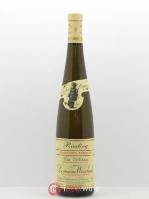 Riesling Vendanges Tardives Weinbach (Domaine)  2005