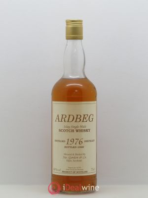 Whisky Ardbeg Connoisseurs Choice 1976 - Lot de 1 Bouteille