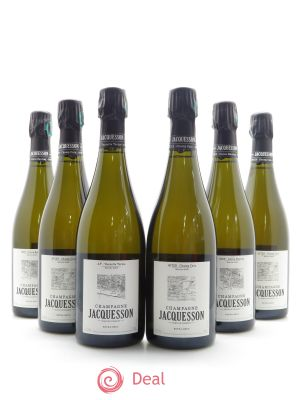 Assortiment Lieux dits Jacquesson  ---- - Lot de 1 Bottle