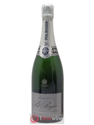 Pure Extra-Brut Pol Roger