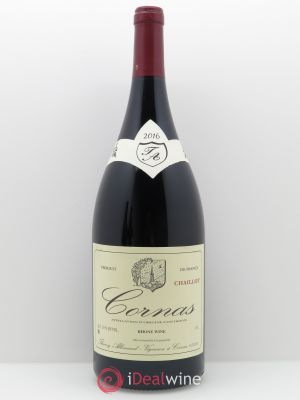 Cornas Chaillot Thierry Allemand  2016 - Lot de 1 Magnum