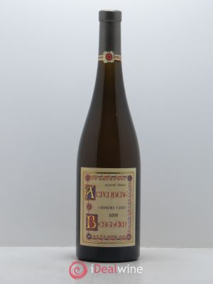Altenberg de Bergheim Grand Cru Marcel Deiss (Domaine)  2009 - Lot de 1 Bottle