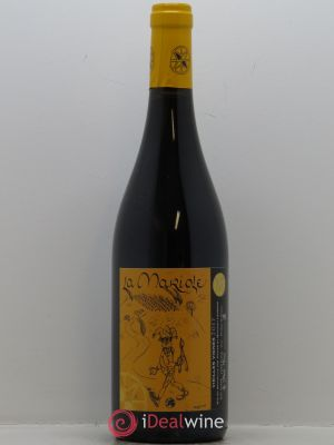Vin de France La Mariole Xavier et Mathieu Ledogar  2017 - Lot de 1 Bottle