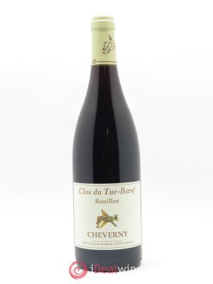 Cheverny Rouillon Clos du Tue-Boeuf  2018 - Lot de 1 Bottle