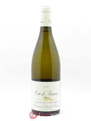 Côte de Beaune Clos des Topes Bizot Chantal Lescure  2017 - Lot de 1 Bottle