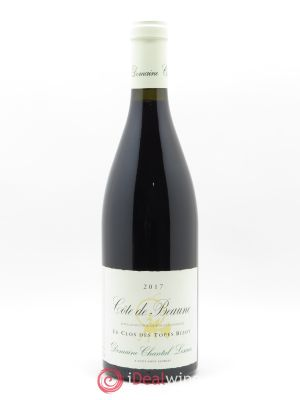 Côte de Beaune Le Clos des Topes Bizot Chantal Lescure  2017 - Lot de 1 Bottle