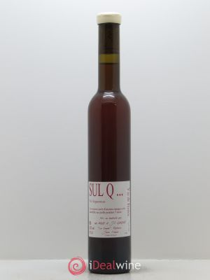 Vin de France Sul Q Anne et Jean-François Ganevat  ---- - Lot de 1 Half-bottle