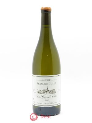 Sancerre La Grande Côte François Cotat  2017 - Lot de 1 Bottle