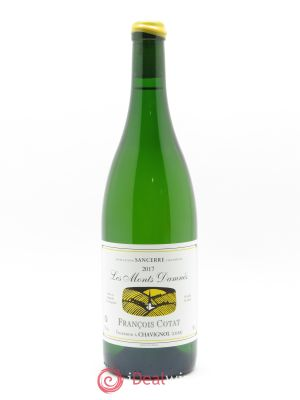 Sancerre Les Monts Damnés François Cotat  2017 - Lot de 1 Bottle