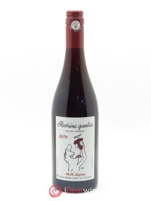 Vin de France Raisins Gaulois Marcel Lapierre (Domaine)  2019 - Lot de 1 Bottle