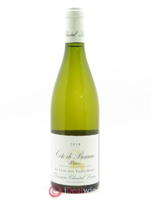 Côte de Beaune Clos des Topes Bizot Chantal Lescure  2018