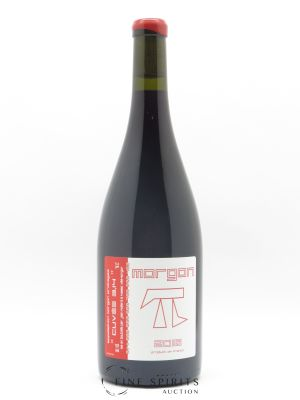 Morgon 3.14 Jean Foillard  2016 - Lot de 1 Bottle