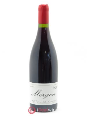 Morgon Marcel Lapierre (Domaine)  2016 - Lot de 1 Bottle