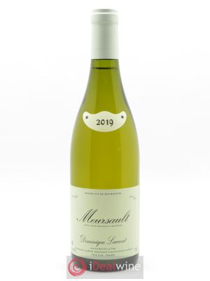 Meursault Dominique Laurent  2019