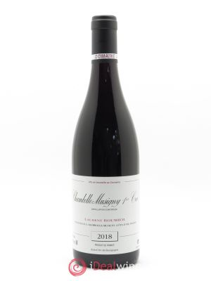 Chambolle-Musigny 1er Cru Laurent Roumier  2018