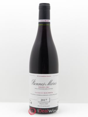 Bonnes-Mares Grand Cru Laurent Roumier  2017 - Lot de 1 Bottle