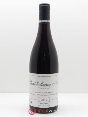 Chambolle-Musigny 1er Cru Laurent Roumier  2017
