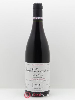 Chambolle-Musigny 1er Cru Les Charmes Laurent Roumier  2017
