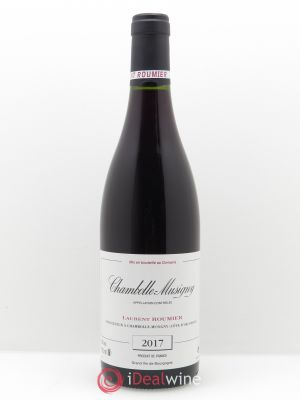 Chambolle-Musigny Laurent Roumier  2017