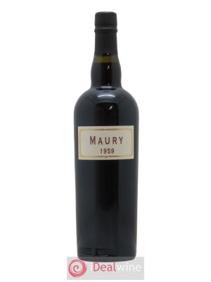 Maury  1959 - Lot de 1 Bottle