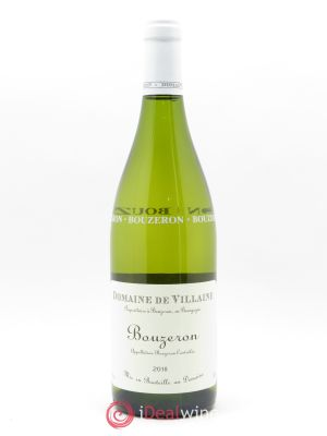 Bouzeron Aligoté A. et P. de Villaine  2018 - Lot de 1 Bottle