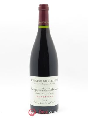 Bourgogne La Fortune A. et P. de Villaine  2018 - Lot de 1 Bottle