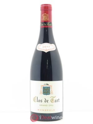 Clos de Tart Grand Cru Mommessin  2017 - Lot de 1 Bottle