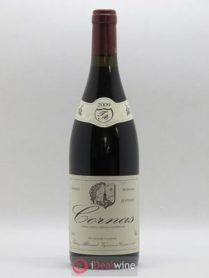 Cornas Reynard Thierry Allemand  2009 - Lot de 1 Bottle