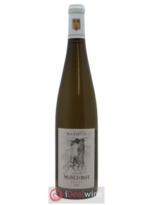 Riesling Muhlforst Kientzler  2017 - Lot de 1 Bottle