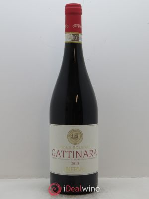 Gattinara Nervi DOCG Molsino  2013 - Lot de 1 Bottle