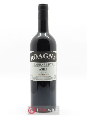 Barbaresco Asili DOCG Vieilles Vignes Roagna  2015 - Lot de 1 Bottle
