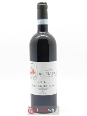 Barbera d'Alba Aves Comm. Giovan Battista Burlotto  2019 - Lot de 1 Bottle