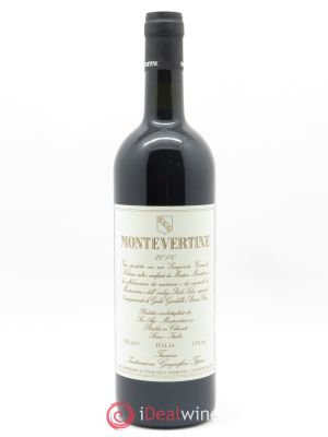 Toscane Montevertine Montevertine Famille Manetti  2016