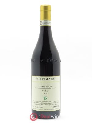 Barbaresco DOCG Currà Sottimano  2014 - Lot de 1 Bottle